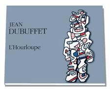Jean DUBUFFET : L'hourloupe, Waddington 1994 1st Edition Art Book RARE