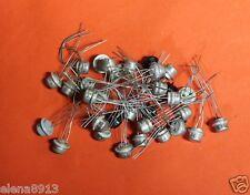 MP25A = 2N189, 2SB136, AC116 Germanium transistor P-N-P USSR  Lot of 32 pcs