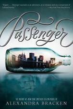 Passenger: Passenger by Alexandra Bracken (2016, Hardcover)