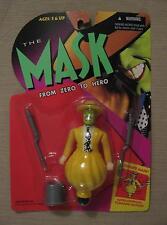 TORNADO.MASK THE MASK JIM CARREY ACTION FIGURE KENNER 1995
