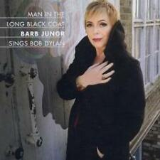 Jungr, Barb-Man in the Long Black Coat/3