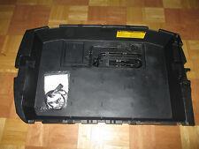 2004-2009 TOYOTA PRIUS Cargo rear floor Box for SPARE WHEEL/tire tools OEM