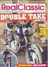 REAL CLASSIC Magazine No.120 / April 2014 (NEW COPY)