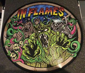 In flames Clayman Vinyl
