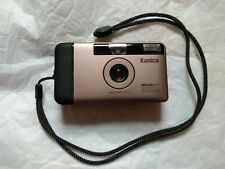 Konica Big Mini HG 35mm Film Camera