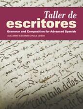 Taller de Escritores by Paula Canon, Guillermo Bleichmar and Vista High...