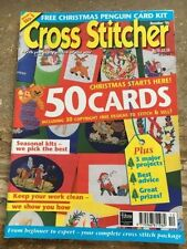 CrossStitcher issue 76
