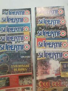 SuperTifo 11° Stagione 1996
