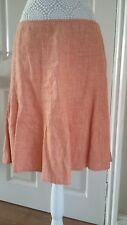 Per Una ladies linen skirt size 12