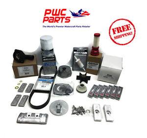MERCURY VERADO L6 Quicksilver 300 Hour Maintenance Kit 250/275/300HP 8M0097859