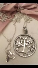 Pandora Family Tree Necklace