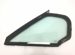 FORD TRANSIT 00-06, 06-13 RIGHT FRONT DOOR VENT QUARTER WINDOW GLASS