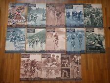 13x MIROIR SPRINT Special TOUR DE FRANCE 1948 Cyclisme