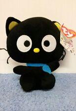 Ty Sanrio Beanie Babies Chococat Hello Kitty Friend MWMT New