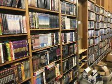 20 DVDs - FREE SHIPPING - Build & fill out your DVD collection!