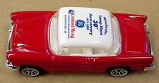 Matchbox 1955 Chevy Bel Air for General Electric United Way in 2005 Lamp Plant