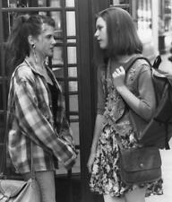 """Claire Danes and A.J. Langer in """"My So Called Life"""" Original Tv Still"""