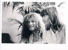 BLAINE NOVAK, Vintage print, Photo Presse  FESTIVAL DE VENISE 1981