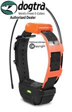 Dogtra Pathfinder TRX-RX-BLK Extra GPS Tracking Collar ONLY for PATHFINDER TRX