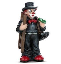 Gilde Clown 10245 Der Glücksbringer 8 cm neu OVP