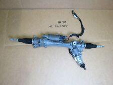 Audi A4 Avant B9 8W Lenkgetriebe für Rechtslenker RHD A41948 8w2423055s