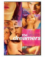 The Dreamers R Rated Edition Dvd Movie Michael Pitt, Louis Garrel, Eva Green