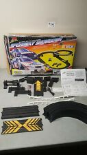 INCOMPLETE H.O. Scale NASCAR Speedway Showdown 2004 #9461 Electronic Slot Racing