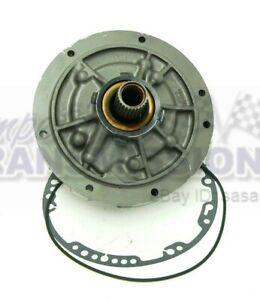 4L60E Non-PWM Transmission Oil Pump 298mm 93-95  REBUILT 1 Pc Case GM Chevy GMC