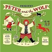 Prokofiev: Peter And The Wolf (2011)