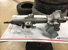 2002-2007 Saturn Vue electric power steering assist column + motor OEM used