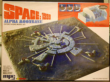 Space: 1999 MOONBASE ALPHA, MPC 803