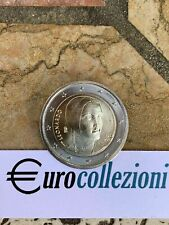 ITALIA 2019 2 EURO 500 ANNI MORTE LEONARDO DA VINCI FDC UNC BU ITALY ITALIEN