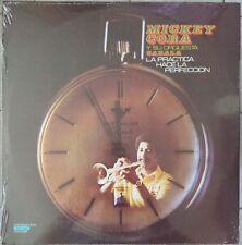 Mickey Cora Y Su Orquesta Cabala - La Practica Hace La Perfeccion LP (1979)