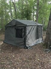 Military  Modular Command Post Tent System. Clear Span Shelter Efficient Tent.   & command post tent | eBay