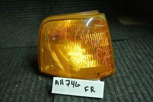 1993-1997 FORD RANGER FRONT RIGHT SIDE CORNER PARK LIGHT OEM, 116-00894