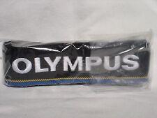 "OLYMPUS OM-D E-M1 Camera strap , Genuine 1 1/2"" wide NEW condition!  #01263"