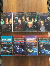 deep space nine books
