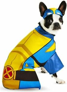 Disguise Marvel Marvel Wolverine Pet Costume, Medium - FREE SHIPPING