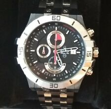 BULOVA WATCH NOS MARINE STAR