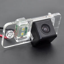 Rear View Camera for Audi A8 A6 A4 A3 Q7 S5 S6 S8 RS4 RS6 A4L/Q5/A5/TT/TTS