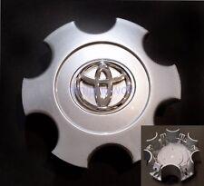 NEW 2003 2004 2005 2006 2007 Toyota Tundra Sequoia Center Hub Cap Cover Silver
