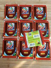 Panini Frauen women WM 2015 Word Cup Canada 1 tuten,bustina,sobre,pochette