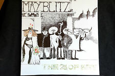 "May Blitz 2nd Of May Vertigo reissue 180g 12"" vinyl LP New + Sealed"