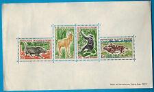 Cote D'Ivoire - 1963 -Bloc n°2 - Reserve Bouna - Neuf //Réf.C.56
