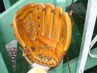 Rawlings RBG65 Alex Rodriguez 12 Inch Baseball Glove Right Hand Throw