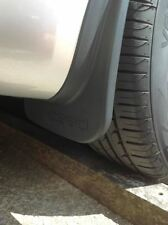 Kia Cee'd 2012 Onward Rear Mud Flaps / Guards  - Oversized (A2461ADE20)