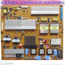 OEM For LG TV 55LW7700 Power Supply Board LGP5565-11SP EAY62169701 EAX62876001/8