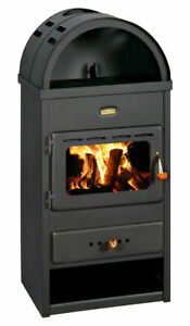 EEK A-stove with Dome Prity K1 K - 9 KW