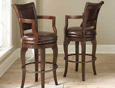 Steve Silver Antoinette Swivel Bar Chair- 2 Set of 2 AY700CC