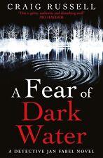 A fear of dark waterRussell CraigArrowgiallo Ian Fabel lingua inglese 804